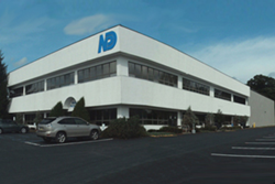 National Parts Depot Corporate Headquarters