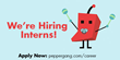 Internship Opportunities At Boston Based Digital Marketing Agency