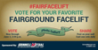 Grinnell Mutual Announces Finalists for Fairground Facelift Grants