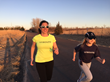 Topeka Mom Celebrates 40th Birthday By Running for Unbound and Kids In Poverty