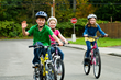 Kids Bicycle Helmet Giveaways Announced: Martin, Harding &...