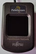 bioLock enabled by a PalmSecure Vein Scanner from Fujitsu