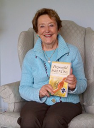 Photo of Jean Barnes, author of Purposeful Parenting: Six Steps to Bring Out the Best in Your Kids, published by Destiny Image and available May 19, 2015