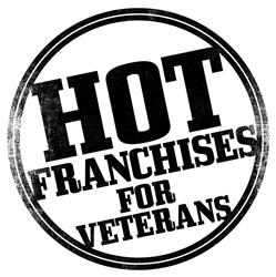 G.I. Jobs® Releases Hot Franchises for Veterans - Top franchise businesses provide opportunities for veterans to be their own boss