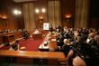 Frank Buckles testifies before Senate in 2009