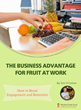 Fresh Fruit Can Help Beat Disease in the Workplace