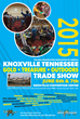 Knoxville GPAA Gold & Treasure Show flyer
