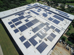 Meridian Solar completes 520 kW solar installation at LegalZoom's Austin, Texas facility