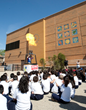 RE/MAX Hot Air Balloon to Visit Cardinal Bernardin School in Orland...