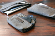 Gear Pouch—small, medium and large