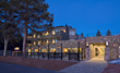The Landing Resort & Spa is Lake Tahoe's only five-star boutique lakeside resort.