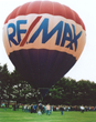 Students at Apollo Elementary in Aledo Await Visit By RE/MAX Hot Air Balloon and Crew on May 27