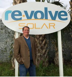Revolve Solar CEO signs lobbying letter for ITC extension