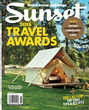 Winners of the first-ever Sunset Travel Awards are featured in the June issue of Sunset magazine and at Sunset.com.