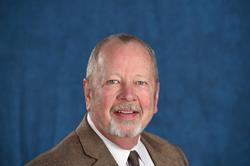 Richard Scott, new SLCC Dean of School of Arts, Communication and Media.