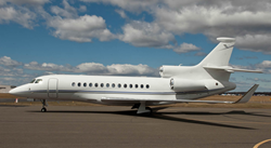 Key Air Adds the Revolutionary Dassault Falcon 7X to its Private Jet Charter Fleet