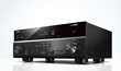 Top-selling Yamaha RX-V Series of Network AV Receivers Expands Music...