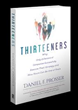 Amazon Best-Seller Multiple Weeks Now, Thirteeners Named Top 30...