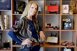butter LONDON Founder Embarks on New Venture, BEVEE, Luxury Handbags...