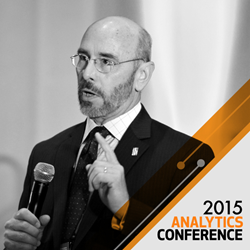 Jim Sterne, 2015 Analytics Conference keynote speaker