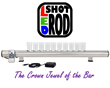 Bangkok Based Start-up Xtreme Bar Technologies Inc., Creates a Revolutionary Shot Glass Holder, the L.E.D Shot Rod
