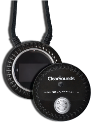 ClearSounds Quattro 4.0 Adaptive Bluetooth System - Personal Neckloop and Remote Microphone
