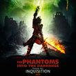 Cover: Into the Darkness - Dragon Age: Inquisition Mix