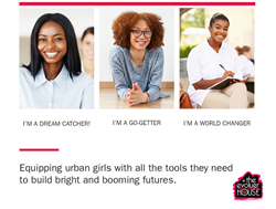 Black Girls Matter | Empowerment Programs for Teen Girls | Philadelphia
