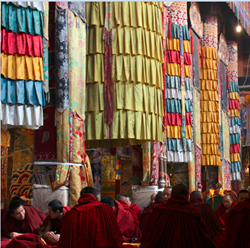 Tibet tour with Tibet Ctrip