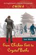 Ian Mote Pens New Memoir of Travel, Expatriate Life in China
