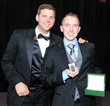 Vector Marketing Sales Professional Seth Kinzer Reaches Hall of Fame...