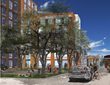 Perkins Eastman Celebrates Groundbreaking of The HillTop Residential...