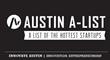 Silvercar Tops Austin's A List 2015
