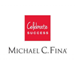 Michael C. Fina Adds New Features to its Recognition Wall