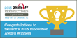 Skillsoft Announces 2015 Innovation Award Winners and Talent...