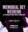 "Music Choice Pays Tribute to Beyoncé with ""Memorial Bey..."