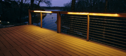 MoistureShield Deck Lights