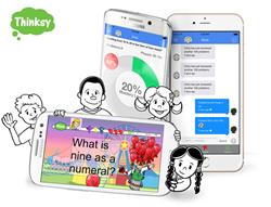Thinksy Parent App