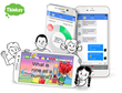 Kids and Parents Game Together on New Learning Platform, Thinksy