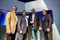 OneNeck IT Solutions Honored as Recipient of EMC Partner Services Quality Award