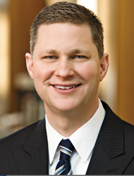 Appleton Personal Injury Attorney Richard T. Elrod