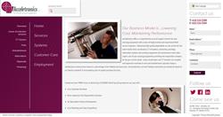 design website development
