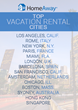 HomeAway Launches Cities Initiative to Satisfy Traveler Demand and Grow Vacation Rentals in Urban Markets