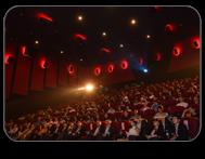 Wujiaochang Wanda Cinema in Shanghai
