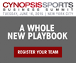 Brands & Agencies to Appear at Cynopsis Sport Summit