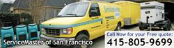 ServiceMaster of San Francisco