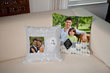 "MailPix Photo Personalized Burlap Pillows are a ""Today Show"" Hit"