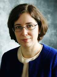 Tzvetelina Boynovska