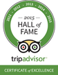 Skyline Eco-Adventures Awarded TripAdvisor Certificate of Excellence...