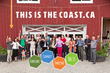 The group of techies, funders and recent Sunshine Coast transplants behind ThisistheCoast.ca